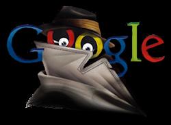 Google-espion