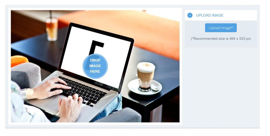 Frame est un petit outil génial, simple, qui permet une présentation de votre site : incruster une capture d'écran, c'est tout simple ! Blog de Web Tolosa