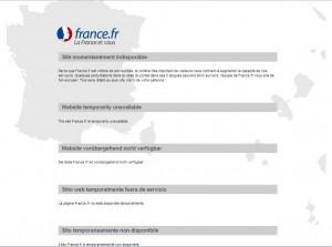 france.fr par Web Tolosa